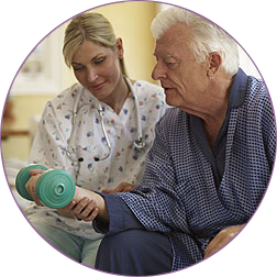 Caregivers with Premier Home Care are well-trained and supervised
