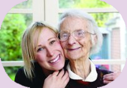 We deliver home care services with compassion