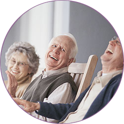 Premier Home Care builds solid relationships with our clients